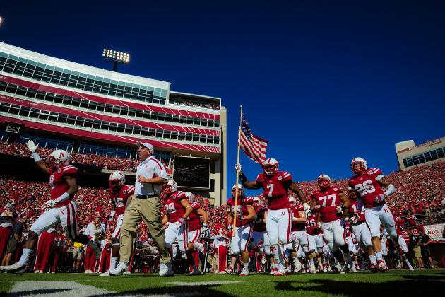 College Football: Good Isn't Enough at Nebraska