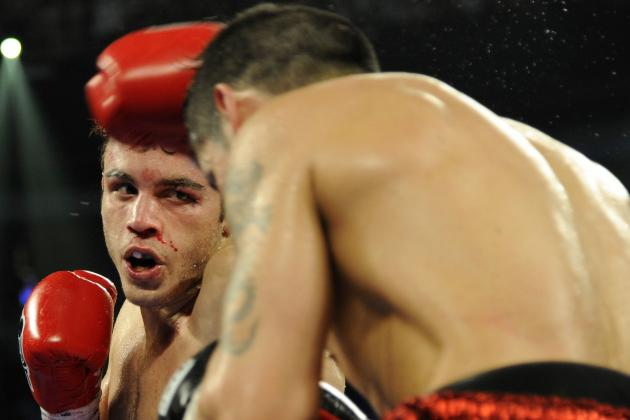 Julio Cesar Chavez Jr:  I Have Never Smoked Marijuana