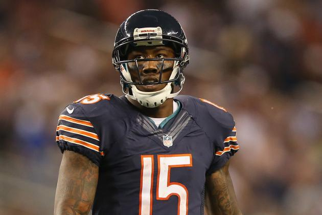 Brandon Marshall Wants to Retire with Chicago Bears