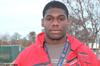 Why No Other SEC Team Can Sway 5-Star DE Carl Lawson Away from Auburn