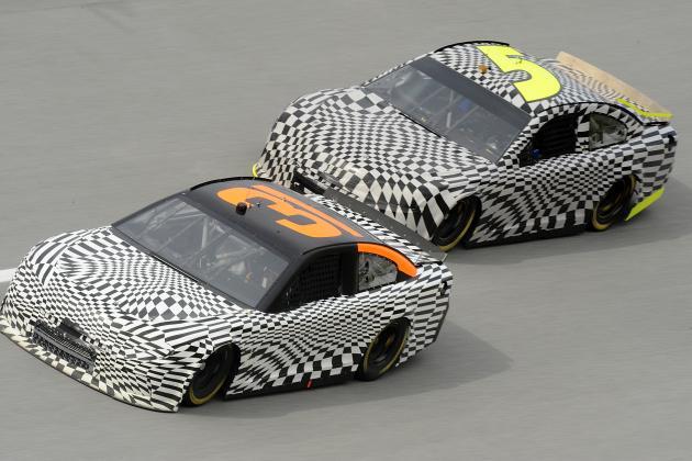 Drivers Test 13 Car, Talk Challenges