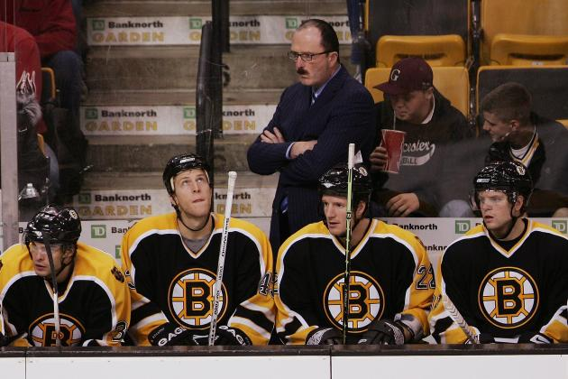 Bruins, Red Sox: Was Dave Lewis or Bobby Valentine a Bigger Bust in Boston?