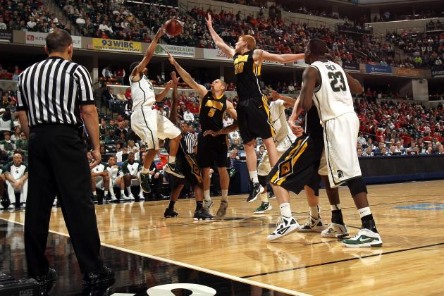 Iowa Basketball: Can Hawkeyes Go 3-2 to Start Big Ten Conference Play?