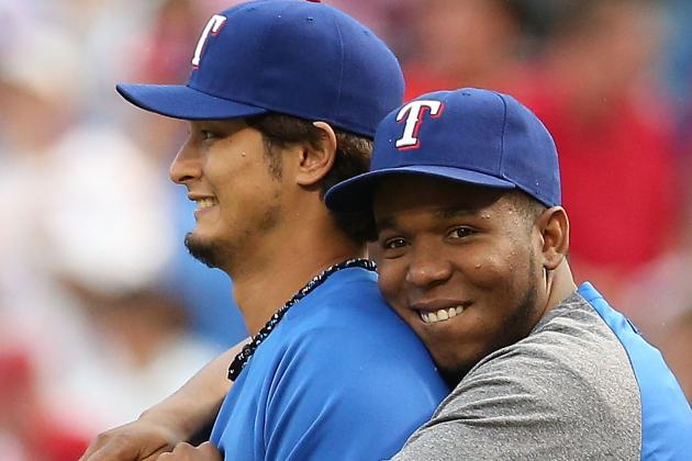 5 Reasons Yu Darvish Is Ready to Save the Texas Rangers' Season