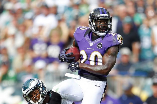 Ed Reed Wants to Coach After Playing