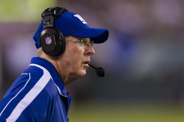 Older, Wiser Tom Coughlin: 'Losing, It Kills You'
