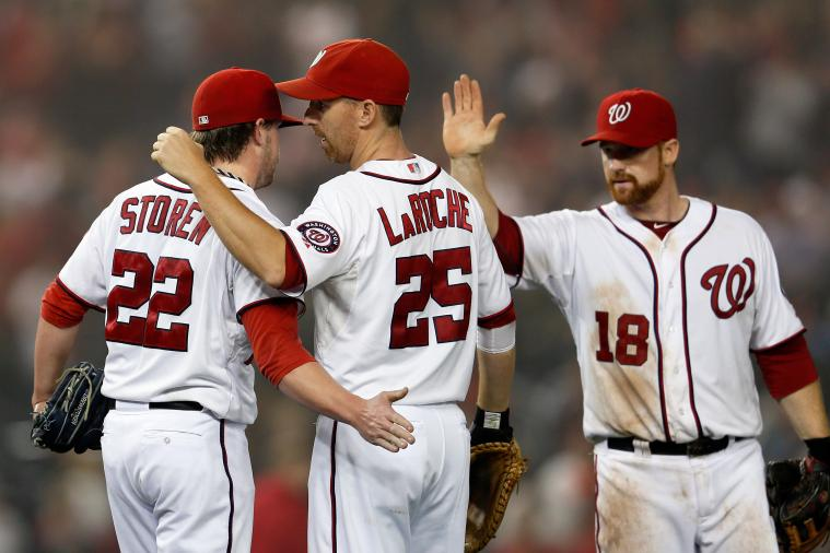 NLDS Schedule 2012: Which Teams Hold an Edge in the Playoffs This Year?