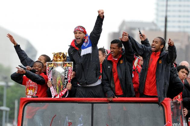 Manchester United's Era of Dominance Is at a Make or Break Crossroads in History
