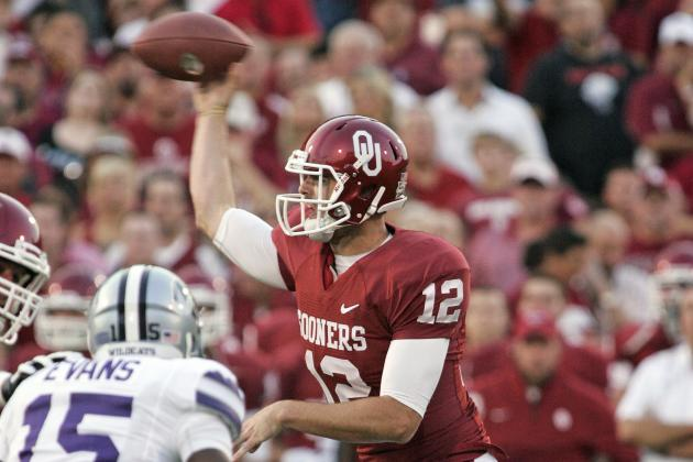 Oklahoma vs. Texas Tech: How Landry Jones Can Lead Sooners to Victory