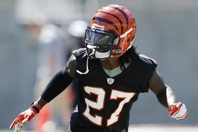Kirkpatrick, Three Others Return to Practice