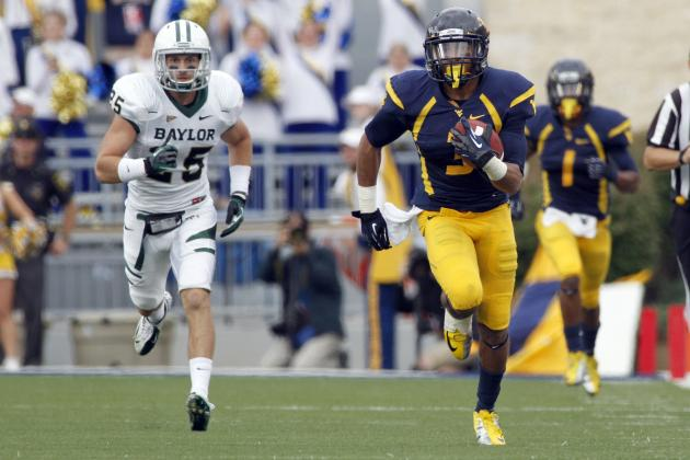 Predicting WVU-Texas Outcome a Difficult Task