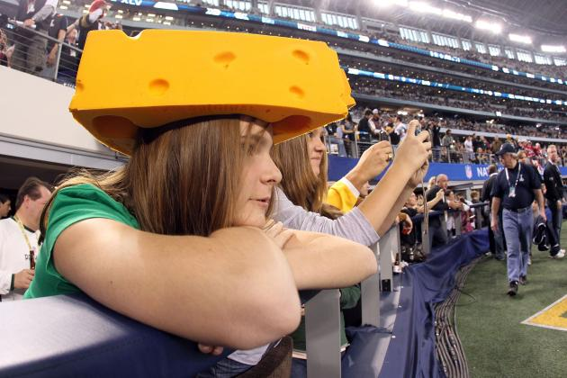 Arians Implores Colts Fans to Contain the Cheeseheads