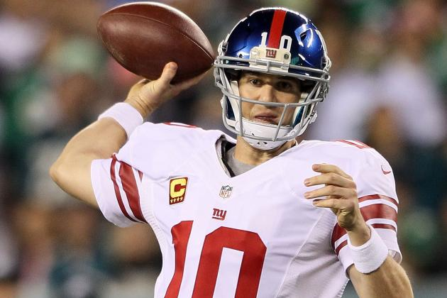 Cleveland Browns vs. New York Giants: Preview & Prediction