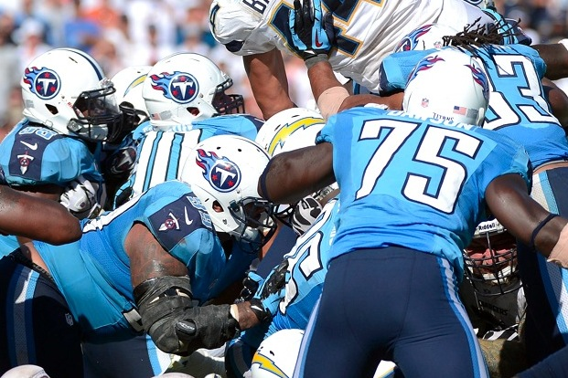 Titans hit talk under review by NFL
