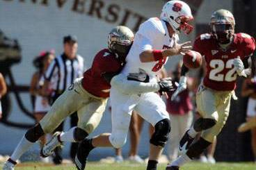 Florida State vs. NC State: Why the Seminoles Will Crush the Wolfpack