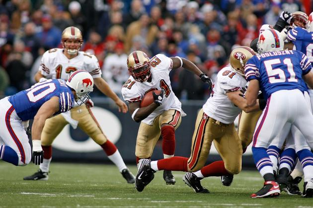 Bills vs. 49ers: Drawing Up a Game Plan for San Francisco
