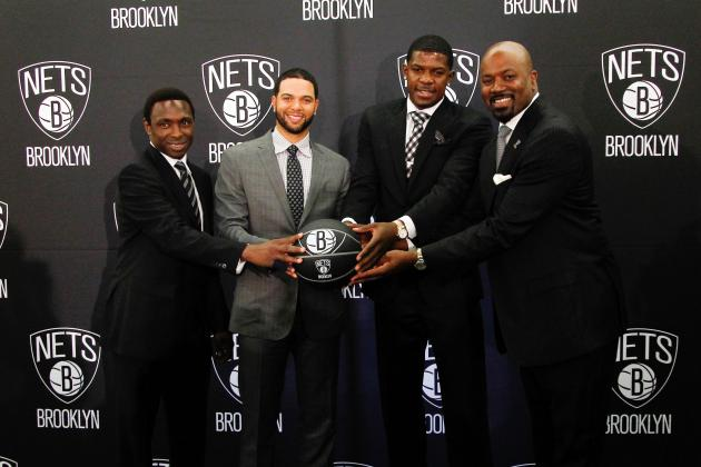Brooklyn Nets: Why They Have a Chance to Become New York State's Team