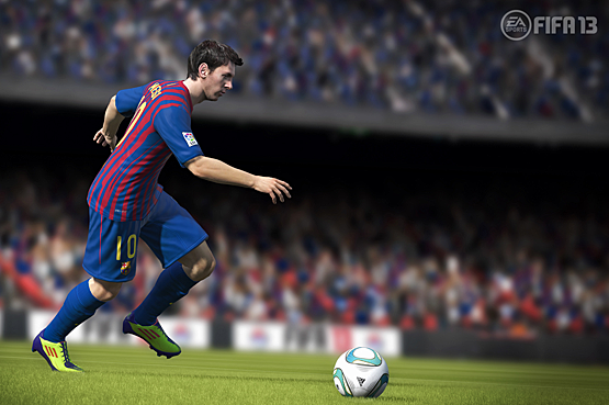 FIFA 13: Best Players You Want on Your Team in EA's Latest