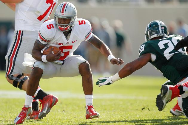 MSU Football: Spartans Look to Increase Pressure on QB