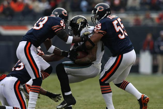 Chicago vs. Jacksonville: Analyzing the Jaguars' Offense for Week 5