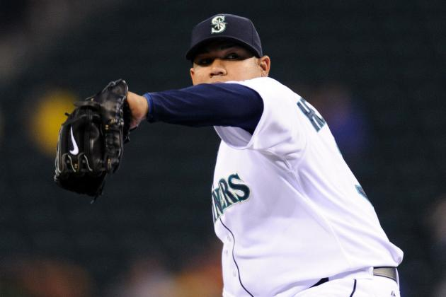 Engle Leaving Mariners After 13-Year Stint