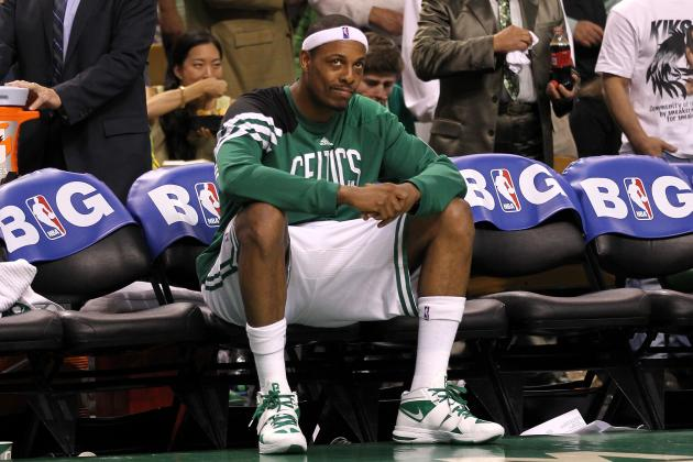 Should Paul Pierce Still Be Considered a Superstar?