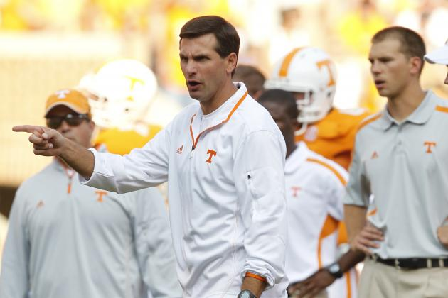Derek Dooley May See Own Fate in Treatment of Pat Summitt