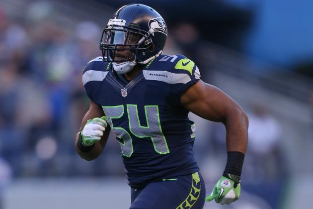 Wagner Not Looking Like Rookie so Far for Seattle