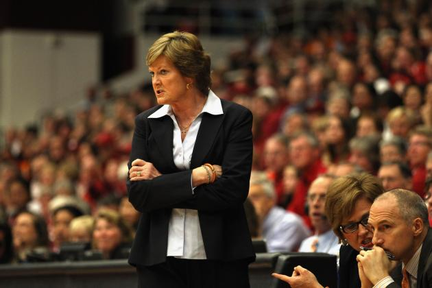 Pat Summitt Says She Was Not Forced out at Tennessee