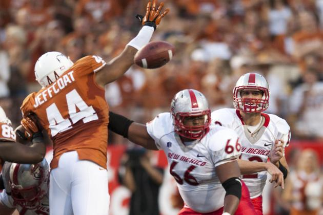 WVU vs. Texas Football: How the Longhorns Defense Will Shut Down Geno Smith