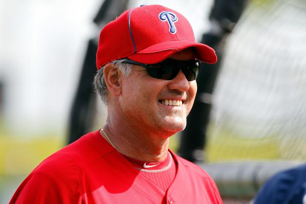 Phillies Rumors: Ryne Sandberg Makes for Ideal Manager-in-Waiting