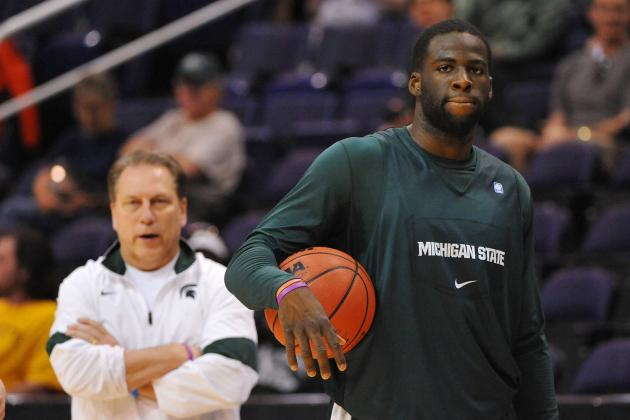Predicting the Next Wave of Michigan State Basketball Stars
