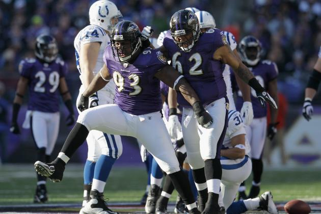 Ravens' Terrence Cody Responds to 'Fat' Comments