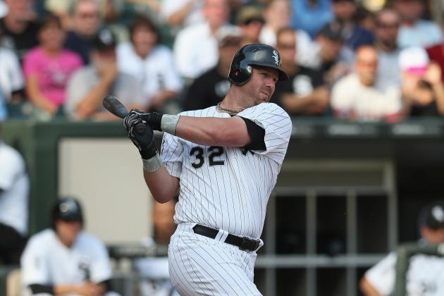 Adam Dunn Establishes New (low) Mark for 40-Plus HR Hitters