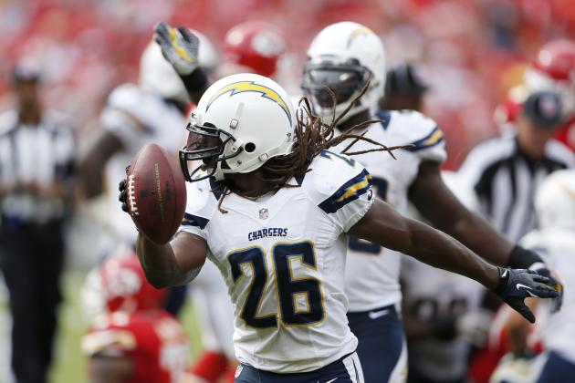 Chargers vs. Saints: Sketching out a Game Plan for San Diego