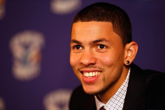 Austin Rivers Believes Duke Experience Mentally Prepared Him for NBA