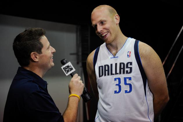Chris Kaman May Play for Mavs on Saturday Exhibition