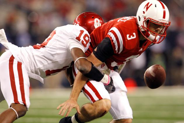 Huskers Searching for Cure to Fumblitis