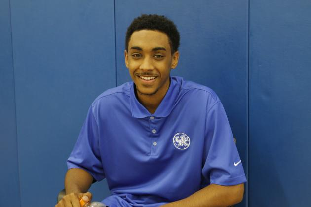 UK Basketball Player Profile: Ryan Harrow Benefited from Battles with Teague