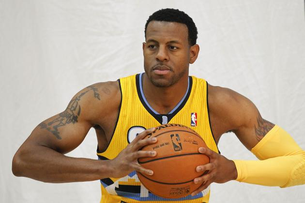Early Signs Point to Smooth Transition for Iguodala