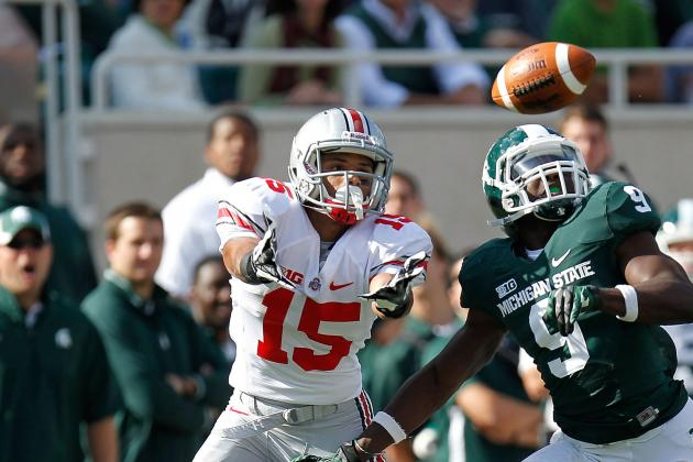Ohio State Football: Passing Game Shows Growth