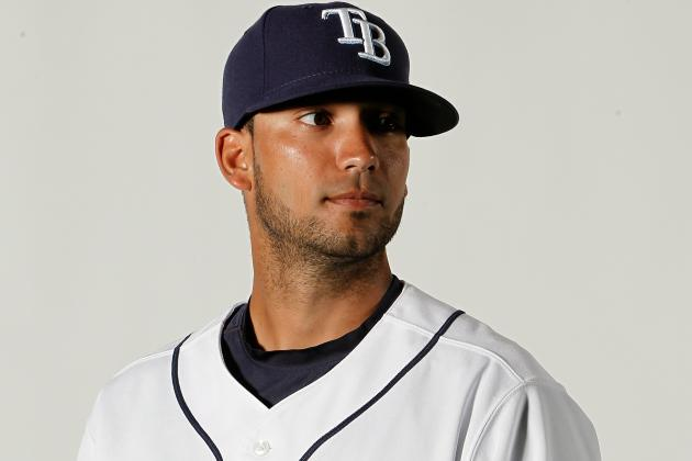 RHP Matt Bush Released