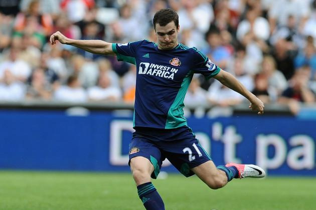 Martin O'Neill Wants Adam Johnson to Party on the Pitch for Sunderland