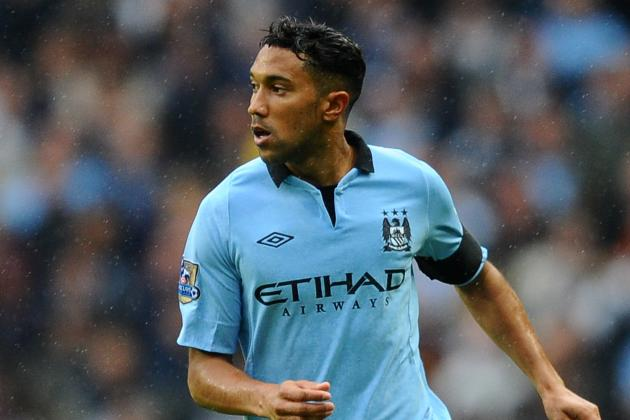 Gaël Clichy: Even More Than Football, I Am Glad to Be the Man I Am Today