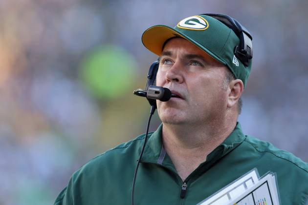 Green Bay Packers: The Highs, Lows and Lingering Questions After 4 Weeks