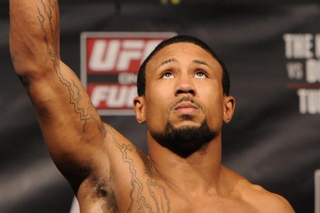 UFC on FX 5 Results: What We Learned from Marcus LeVesseur vs. Carlo Prater