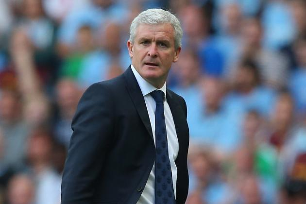 Hughes: Man City Experience Means I Can Cope with Pressure at QPR