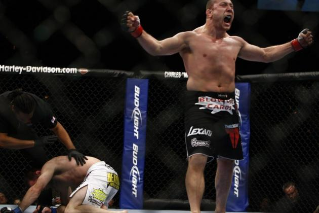 UFC on FX 5 Results: What We Learned from Mike Pierce vs. Aaron Simpson