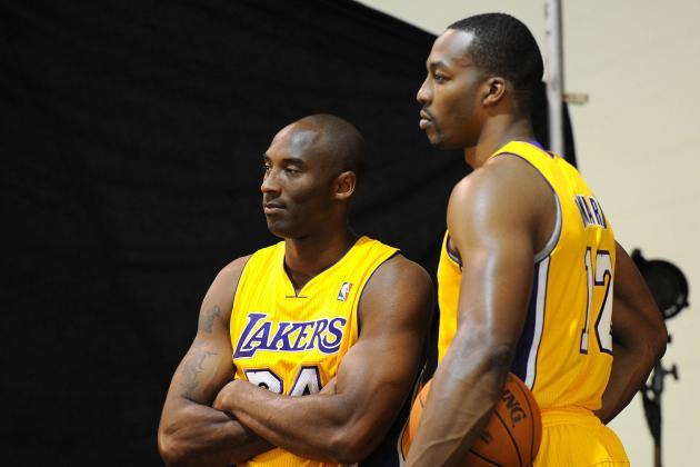 What Kobe Bryant's