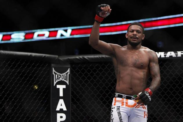 UFC on FX 5 Results: What We Learned from Danny Castillo vs. Michael Johnson